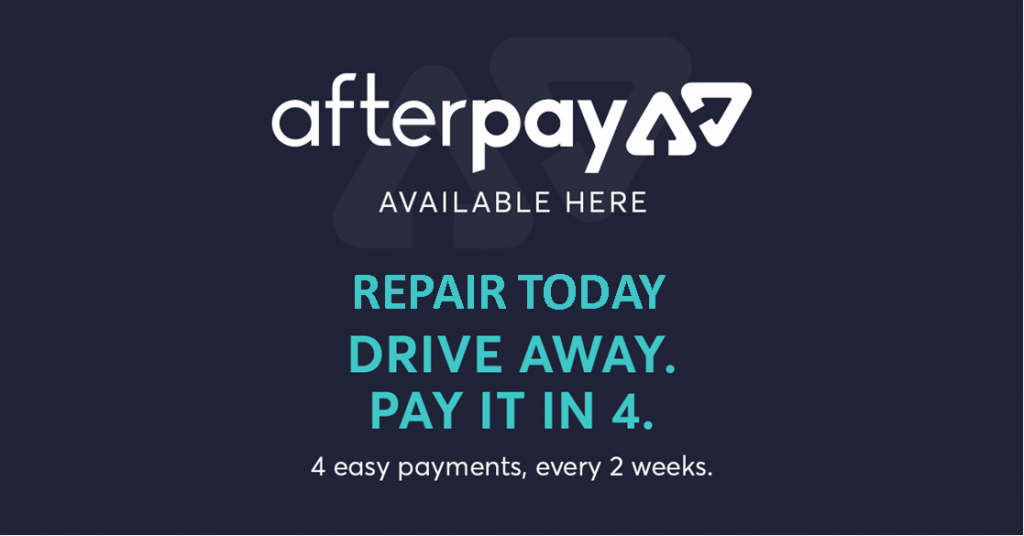 Windscreens With AfterPay
